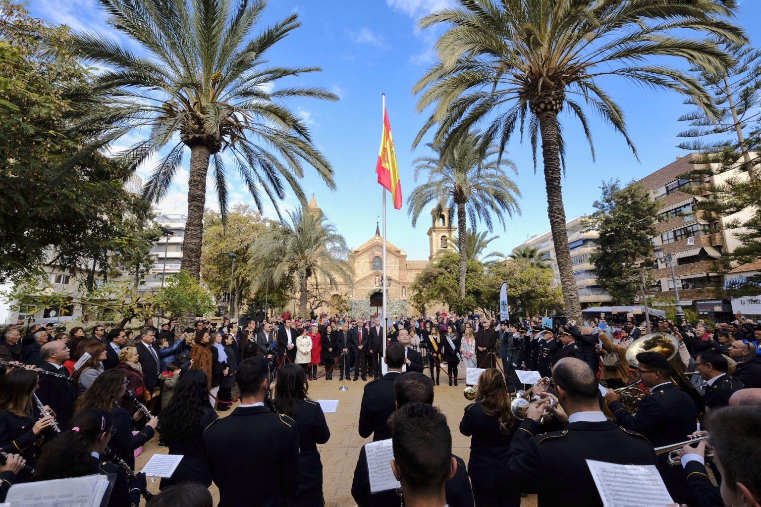 Torrevieja Constitución