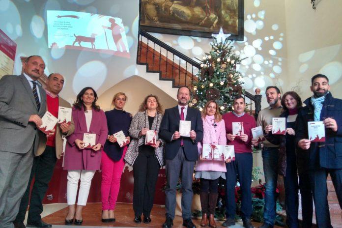 programación Campaña Navidad Orihuela