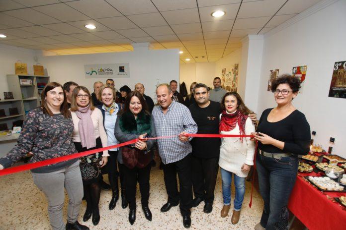 Comercio_inauguración sede coempa