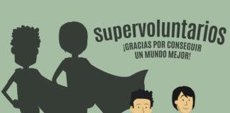 Día Internacional Voluntario