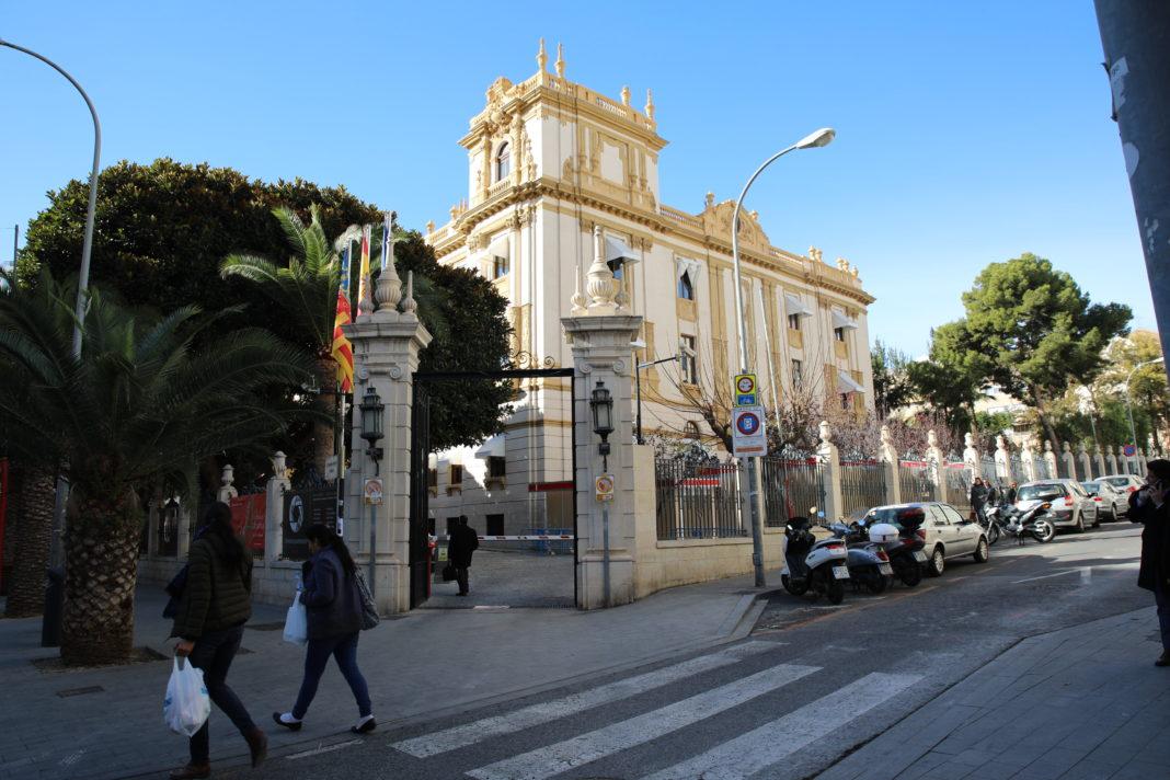 Actividades Alicante