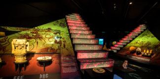 Exposición Mayas Marq