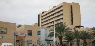 Hospital Elche