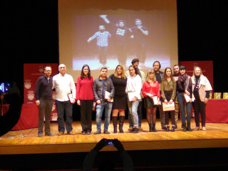Premios poesía Aspe