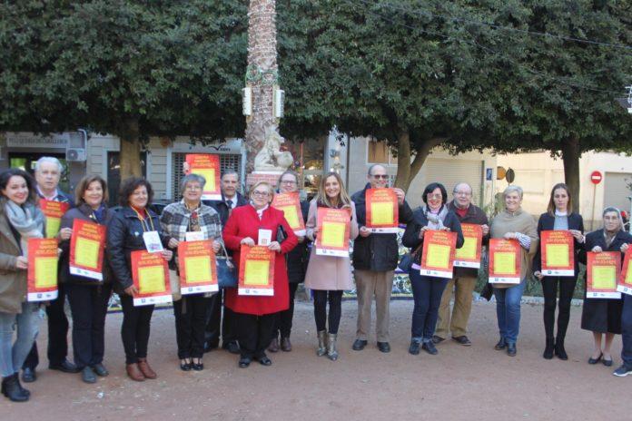 Muestra Navideña Solidaria