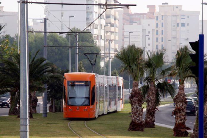 Tranvia_Alicante
