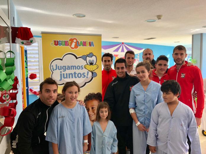 hospital La Nucía