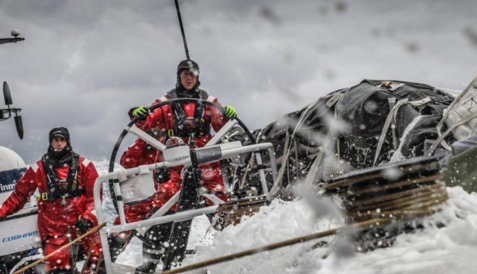 Volvo Ocean Race diario de alicante