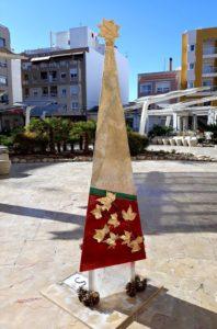 árboles de Navidad Diario de Alicante