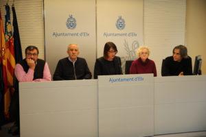 periodismo en Elche Diario de Alicante