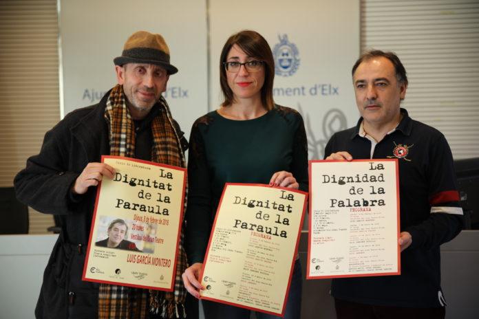 ciclo literario Diario de Alicante