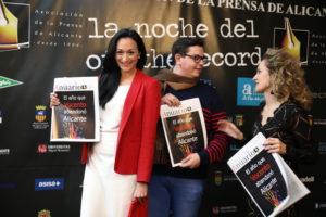 La noche off the record Diario de Alicante