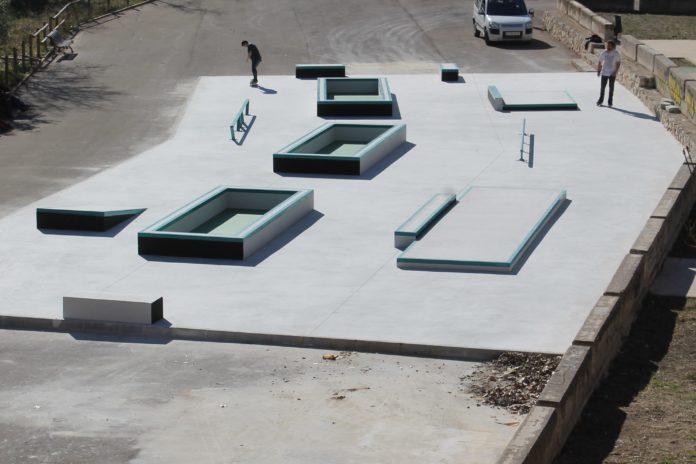 Pista Skate