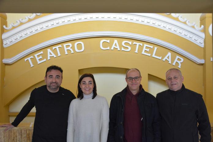 Teatro Castelar Diario de Alicante