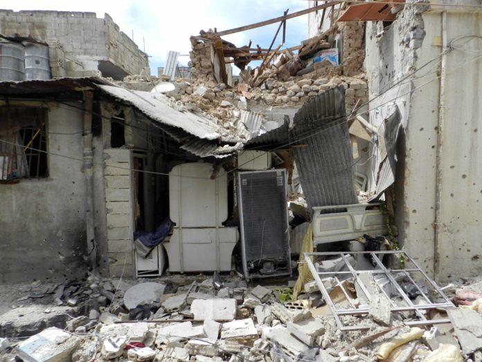 Siria Diario de Alicante