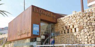 Tourist Info Diario de Alicante