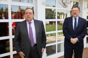 comunidades Diario de Alicante