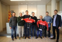 ciclista Diario de Alicante