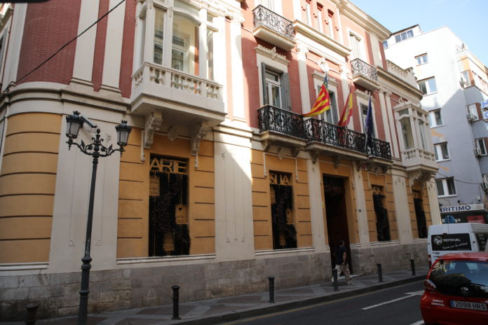 evolución de la comunicación Diario de Alicante