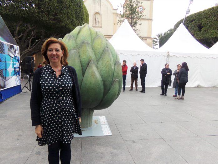 Entrevista María Gómez