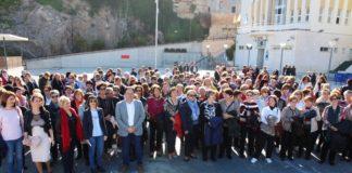 trabada de dones Diario de Alicante