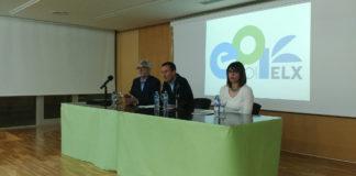 Escuela Oficial de Idiomas Diario de Alicante
