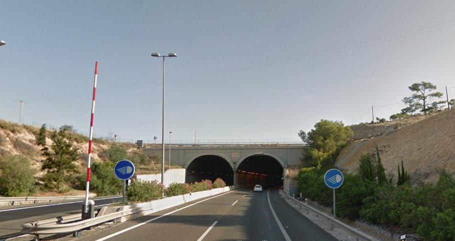 Autovía Diario de Alicante