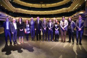 Teatro Principal Diario de Alicante