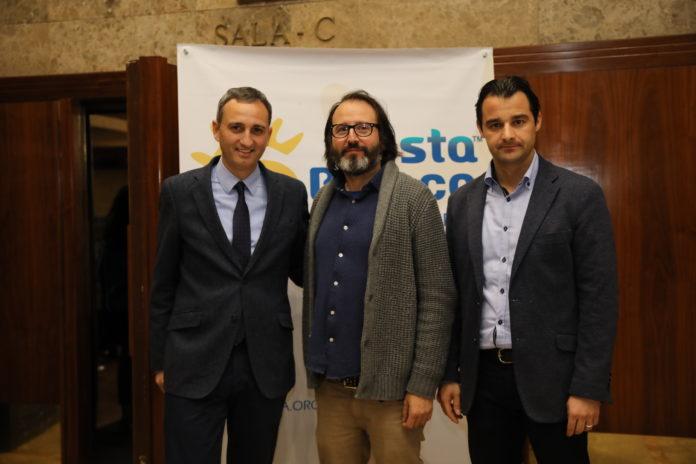 director de cine Diario de Alicante