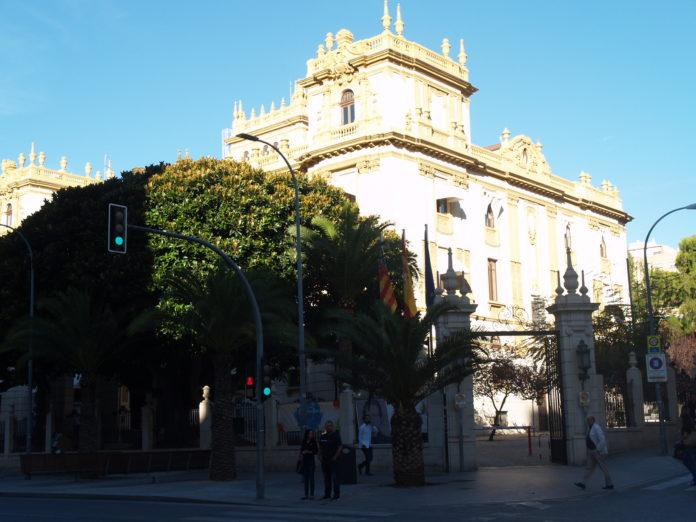 Europe For Citizens Diario de Alicante