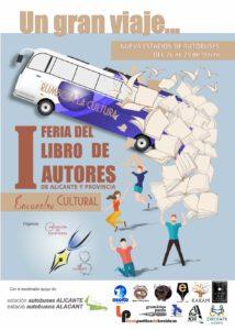 autobuses Diario de Alicante