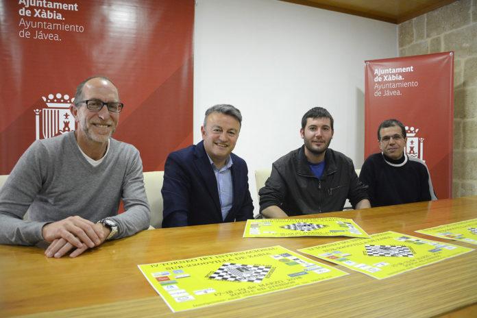 Torneo Diario de Alicante