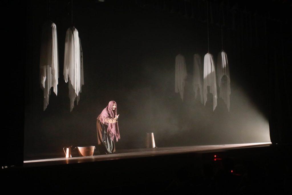 Mostra de Teatre Diario de Alicante