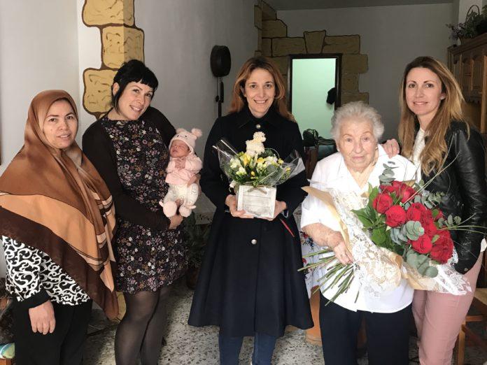 mujer Diario de Alicante