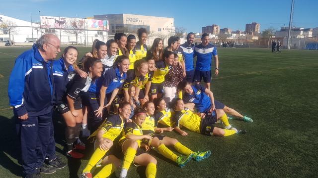 campeonas Diario de Alicante