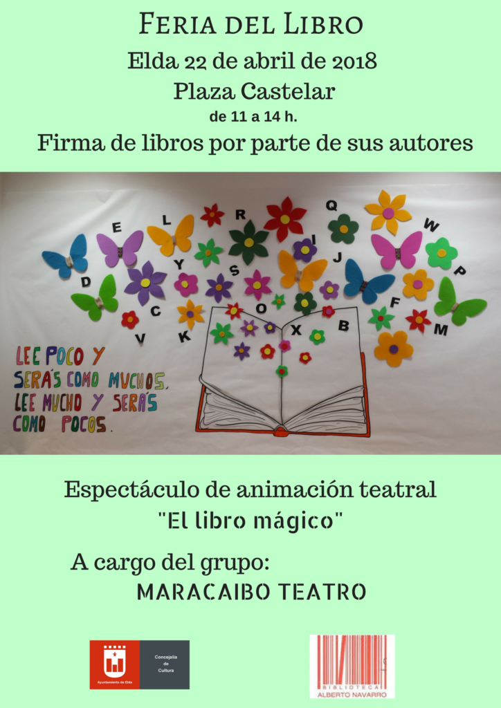 libro Diario de Alicante