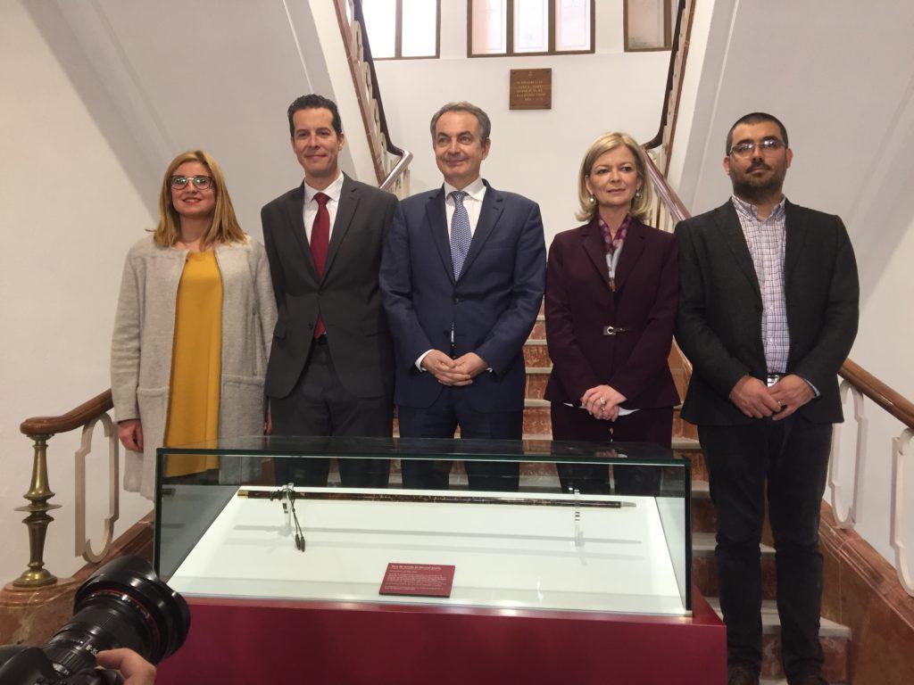Azaña Diario de Alicante