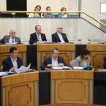 déficit hídrico Diario de Alicante