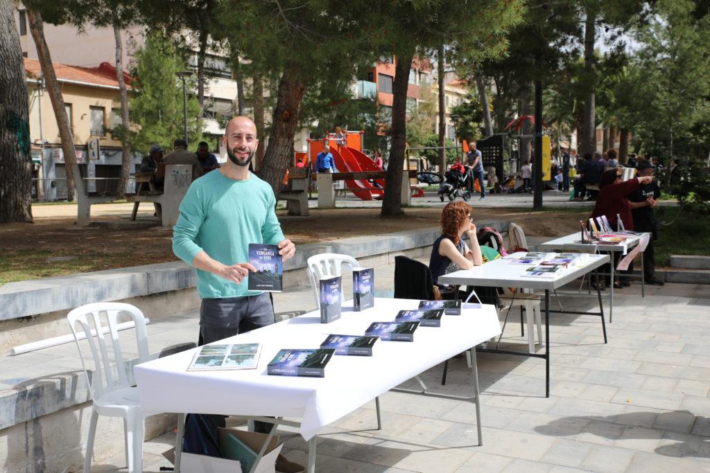 lectura Diario de Alicante