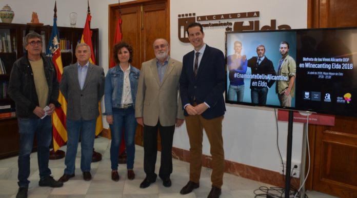 vino Diario de Alicante