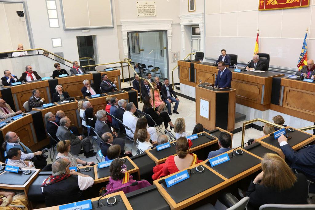 murciano Diario de Alicante