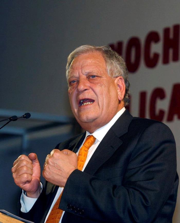 expresidente