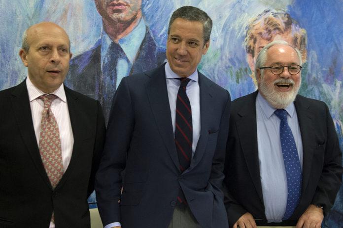 Zaplana Diario de Alicante