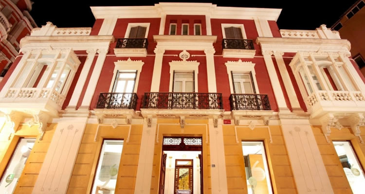 Casa Bardín (Alicante)