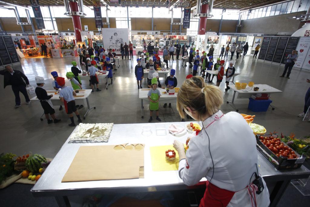 Real Academia de Gastronomía Diario de Alicante