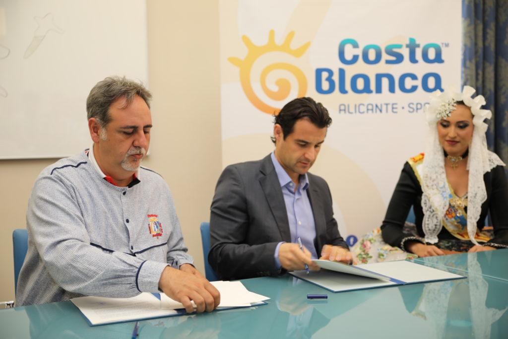 fogueres Diario de Alicante