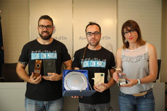 magos Diario de Alicante