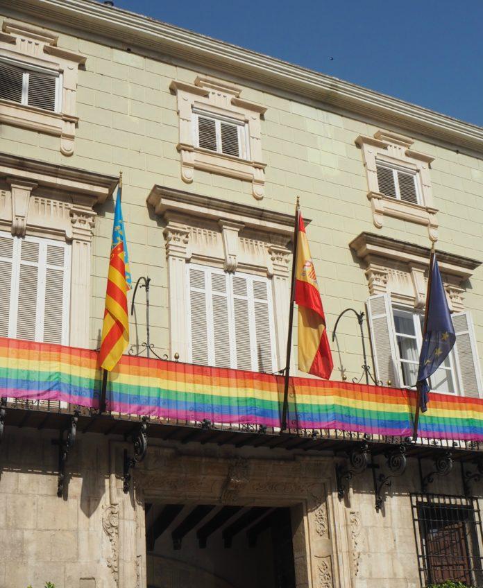 Orgullo LGTBI