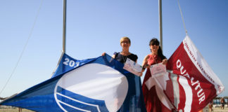 Banderas Azules