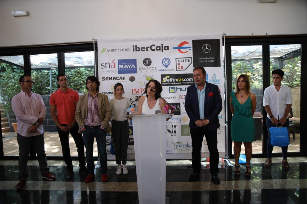 plataforma empresarial Diario de Alicantina